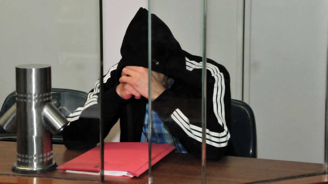Ehefrau verbrüht – Mann zu 9 Jahren Haft verurteilt