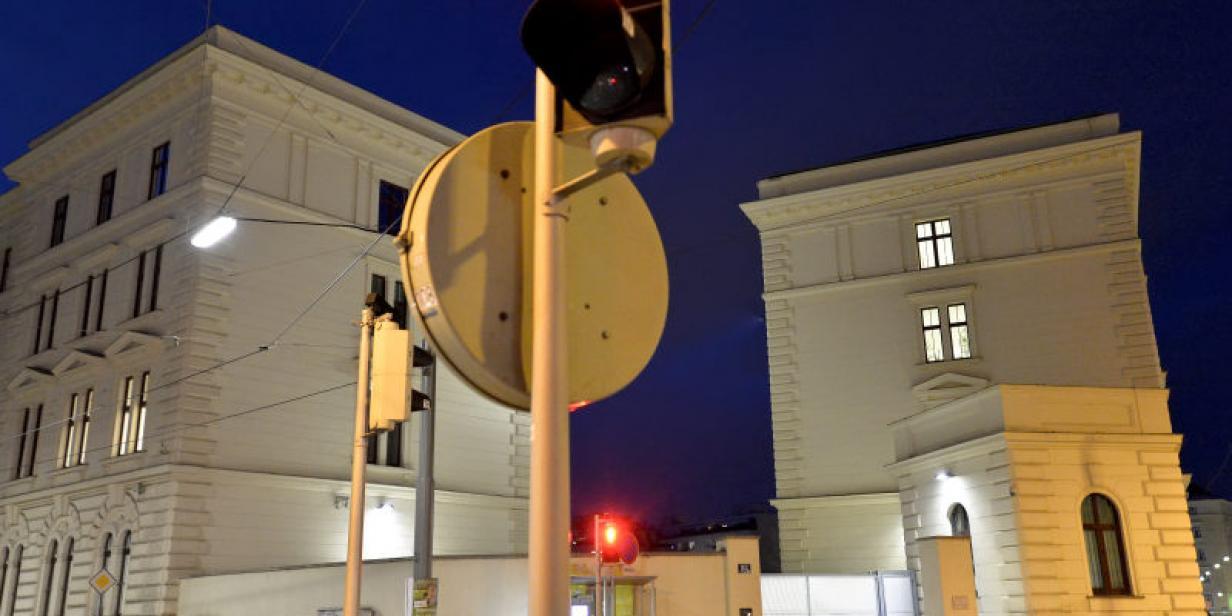BVT-Affäre: Mindestens 40.000 Gigabyte sichergestellt