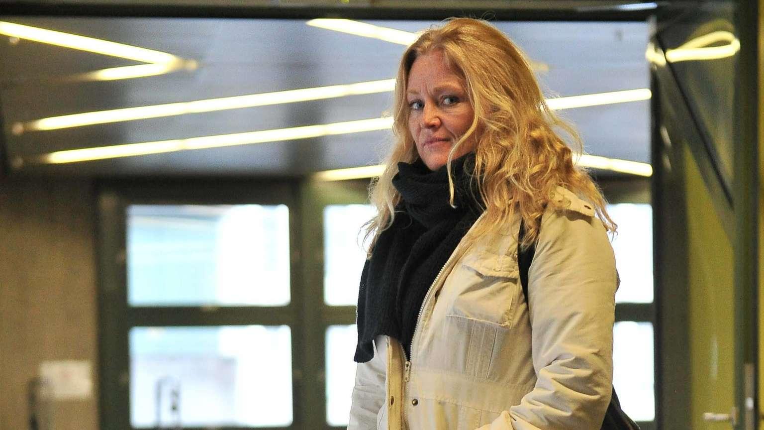 Nach Vergewaltigung: So tapfer tritt Birgit S. vor Gericht auf