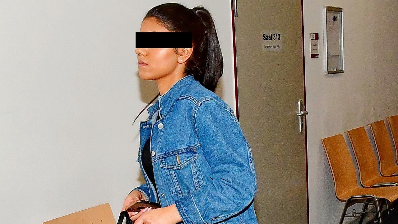 Lockte sie ihr Opfer in eine Sex-Falle?