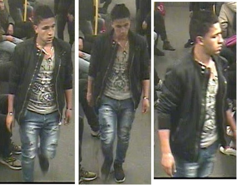 Tatverdächtige nach Körperverletzung auf U-Bahnhof gesucht