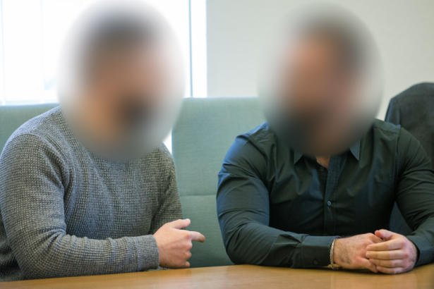 Mann überrollt 73-jährigen Streitschlichter gleich mehrfach