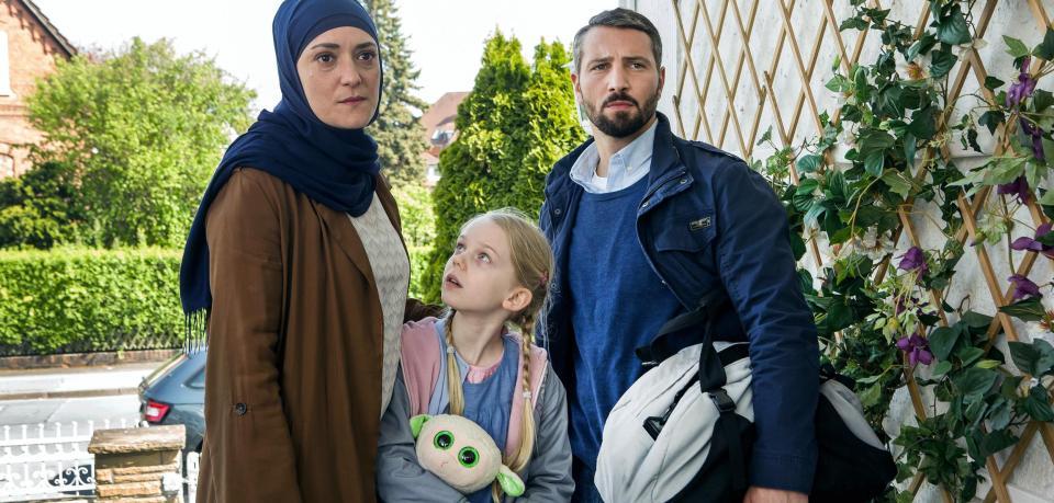 Deutsches Kind, islamische Pflegefamilie – ist das Integration?