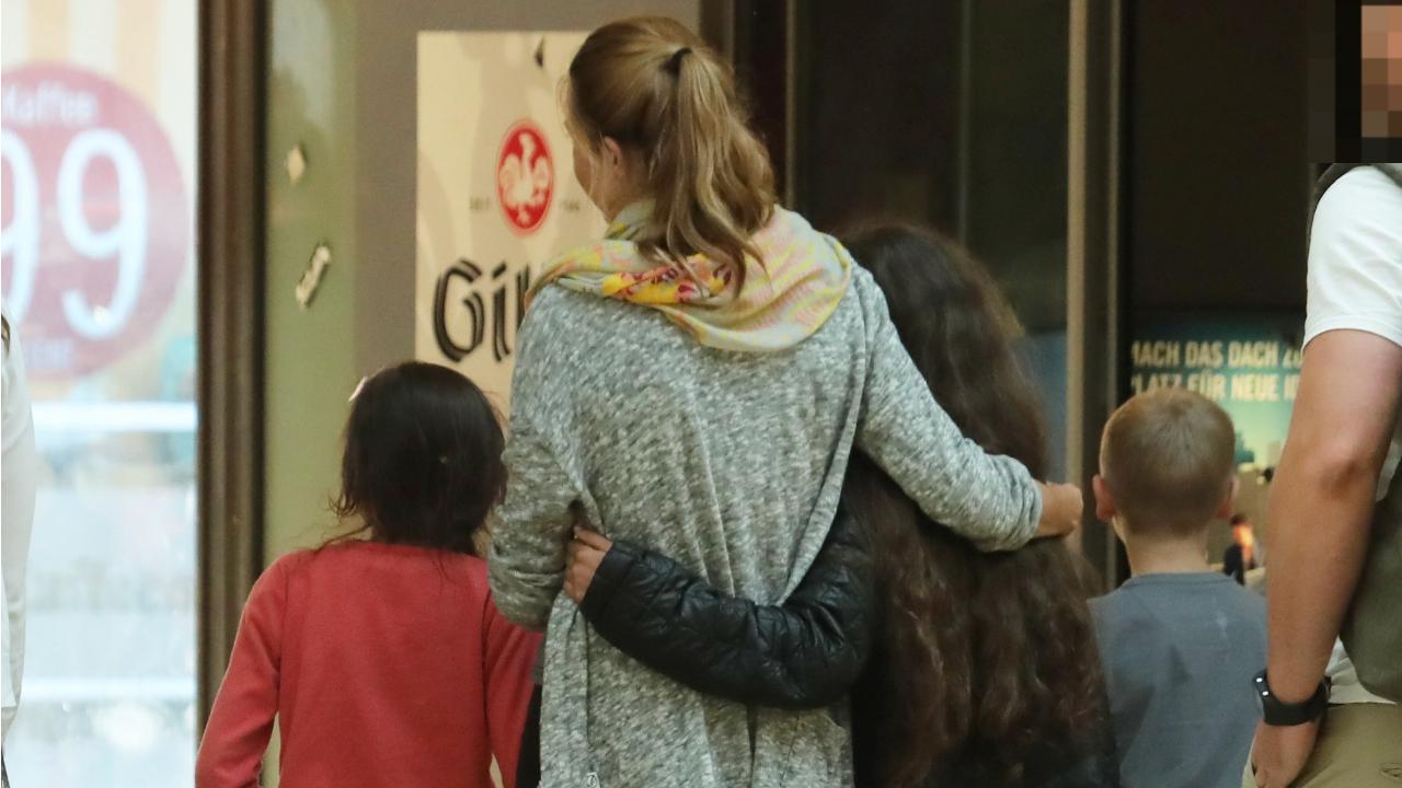 Deutsche Mädchen aus Tunesien zurück in Hannover