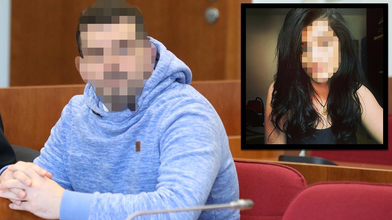 Frau nach Streit um SMS mit Beil ermordet