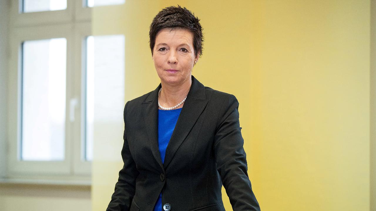 Staatsanwalt ermittelt gegen Deutschlands Asyl-Chefin