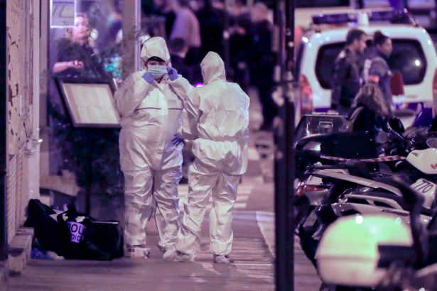 Mutmaßlicher Terroranschlag in Paris: Das sind die neuen Details über den Angreifer