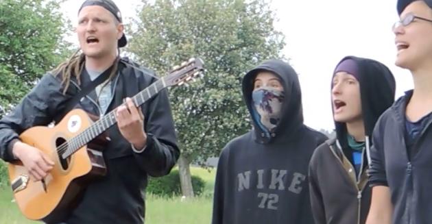 Linksautonome legen gegen bedrohten Polizisten nach und überziehen ihn mit Vorwürfen