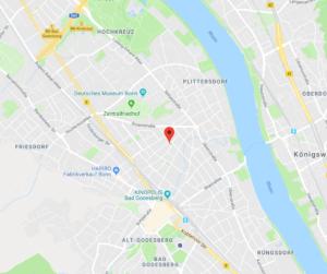 Spielplatz Viktoriaplatz, 53173 Bonn