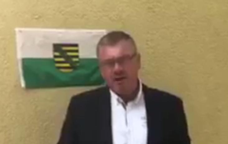 Ein Rechtsanwalt zeigt den Journalisten Jakob Augstein an