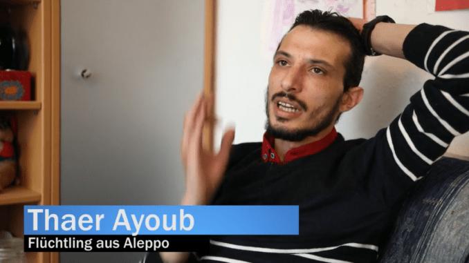 """Syrer berichten im """"Focus"""" von Hetzjagd – Jetzt kommt raus: Sie sind Schauspieler"""