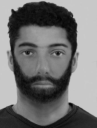 Opfer verletzt zurückgelassen Polizei sucht nach Brutalo-Räuber aus Düsseldorf