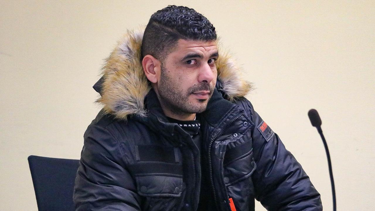 Skandal um Libyer aus dem Richter-Buch