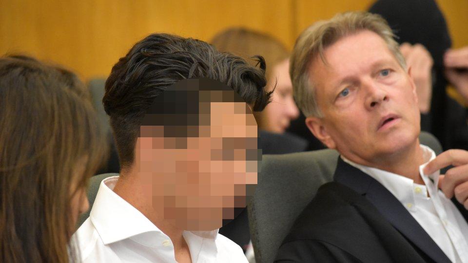 Verteidiger von Dean Martin L. sorgen für Paukenschlag – Paralleljustiz der Sinti-Gemeinde strafmildernd für Gruppenvergewaltiger?
