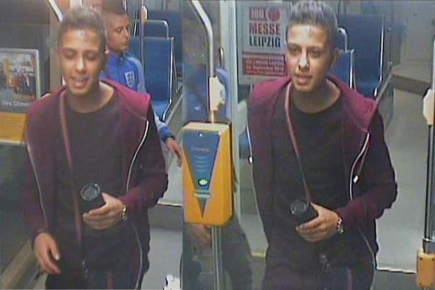 Das sind die Täter, die den Leipziger Straßenbahnfahrer vermöbelt haben
