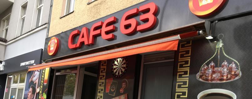 Streit in Café eskaliert – 23-jährige Frau stirbt