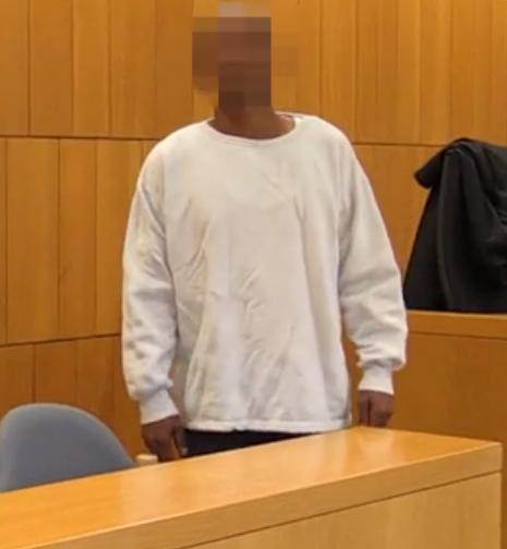 Messerstiche in Rosenheimer Disco: Angeklagter gesteht die Tat