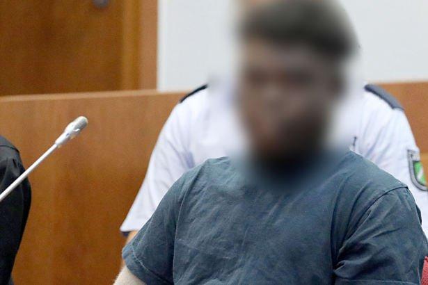 Urteil gegen Siegaue-Vergewaltiger: Bleibt es bei 11,5 Jahren Haft?
