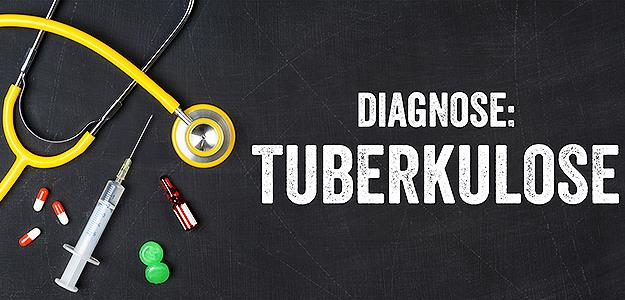 Resistente Tuberkulose-Erreger bereiten Sorge