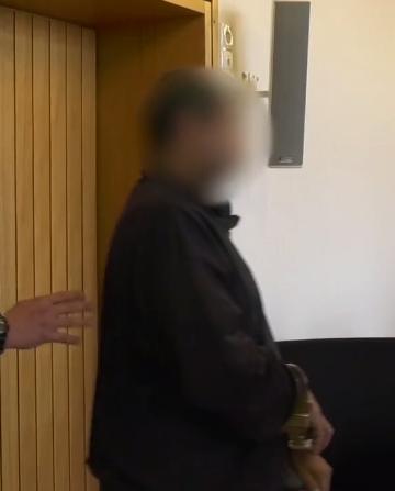 Asylbewerber greift Mitarbeiter an – weil er keine Frau bekommt