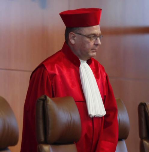 """Das Vertrauen in unsere Rechtsordnung wird erschüttert"""