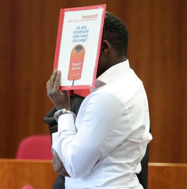 Mord! 10 Jahre Haft für Elmas Killer