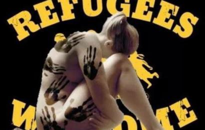 Grapschereien vor der Schnapsbar? Syrer bestreitet sexuelle Belästigung