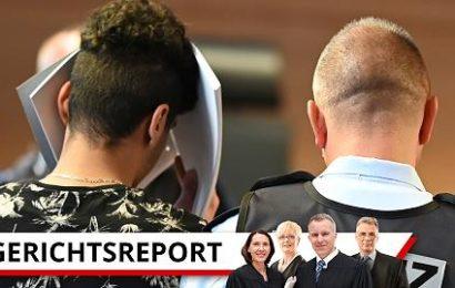 """Angeklagter bei Gruppenvergewaltigung in Freiburg: """"Es war für uns wie ein Traum"""""""