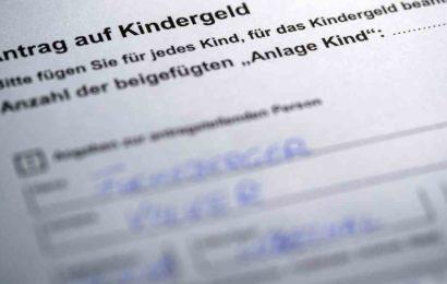 Wie der Kindergeld-Betrug in Krefeld aufflog