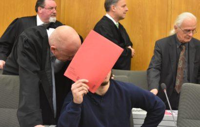 Clan-Prozess in Essen eskaliert! Gerichtssaal nach Tumulten und Respektlos-Auftritt geräumt