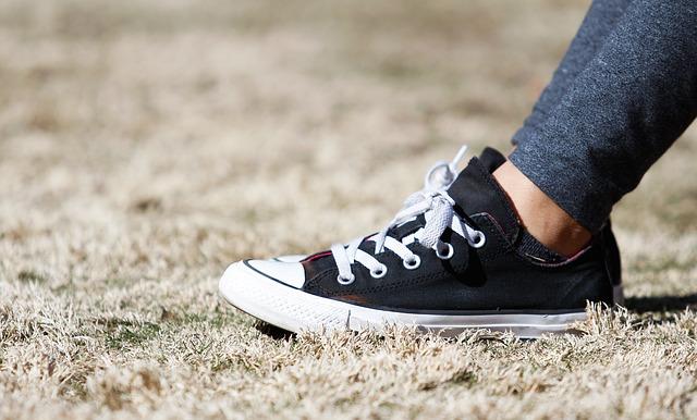 Räuber (23) war scharf auf Schuhe von Joggerinnen