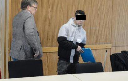 Flüchtling gesteht Missbrauch von Elfjähriger