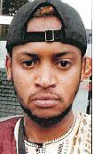 Nach gefährlicher Körperverletzung: Polizei sucht mit Lichtbildern nach Tatverdächtigem