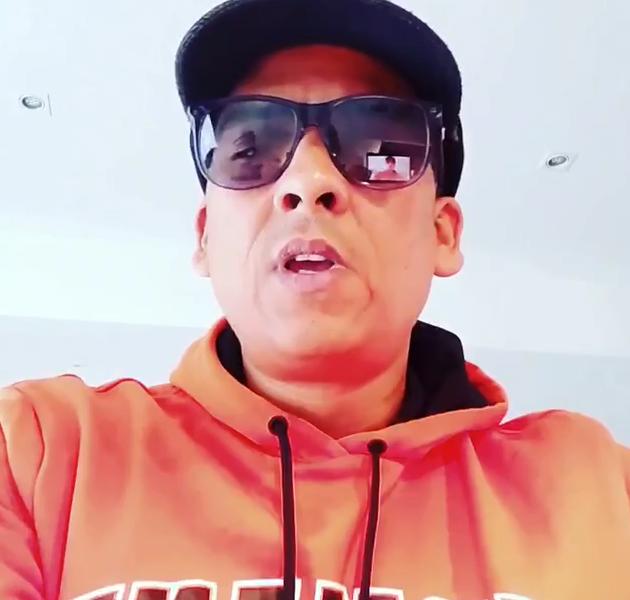 Ihr seid verloren klare Worte von Xavier Naidoo (Video)