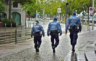 Kneipenschlägerei mit anschließender Hetzjagd Mordkommission fahndet nach zwei flüchtigen Tatverdächtigen