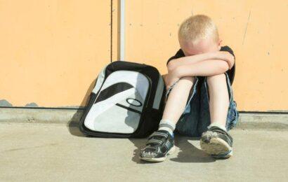 11-Jähriger von mehreren Jungen niedergeschlagen