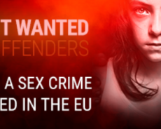 "EUROPE´S MOST WANTED FUGITIVES "" Die meist gesuchten Täter Europas"""