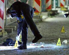 Dresdner Angreifer ist bekannter Islamist