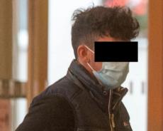 Prozess um Vergewaltigung einer Dreizehnjährigen: Was geschah in der Hochschulstraße?